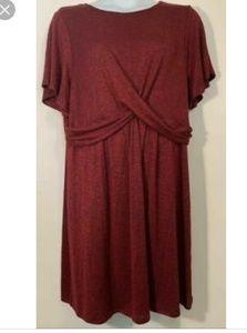 AVA VIV dress